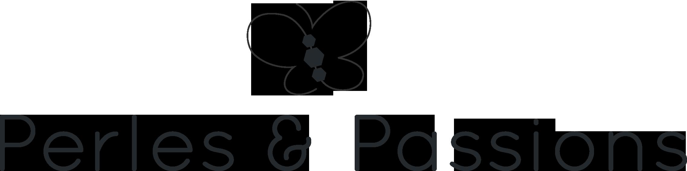 Logo Perles et Passions