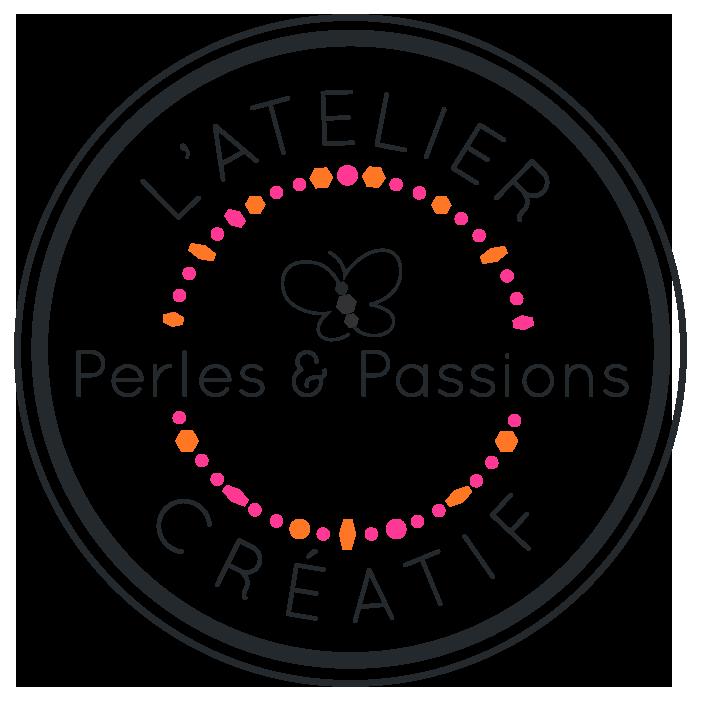 Logo atelier Perles et Passions